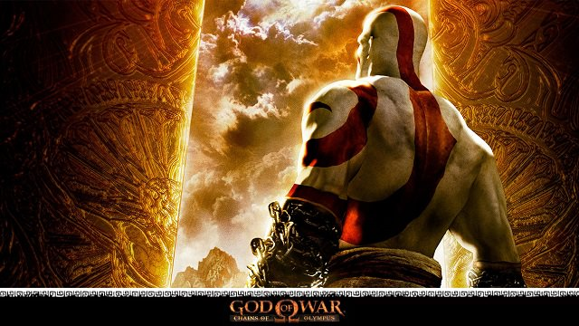Review God of War Chains of Olympus